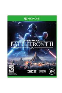 Star Wars: Battlefront 2 [Xbox One]